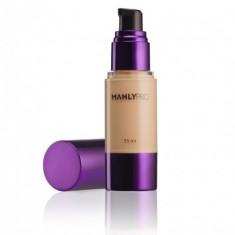 Тональный крем Enchanted Skin зачарованная кожа Manly Pro ТО33
