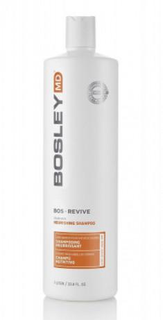 Шампунь-активатор от выпадения и для стимуляции роста волос (для окрашенных волос) BosRevive Color Safe Nourishing Shampoo 1000мл BOSLEY
