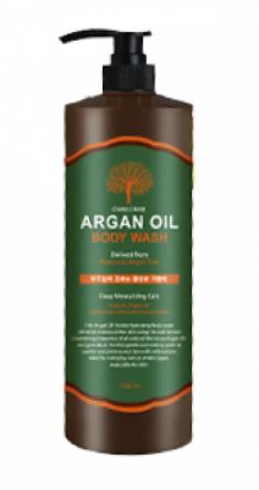 Гель для душа АРГАНОВОЕ МАСЛО EVAS Char Char Argan Oil Body Wash 1500 мл