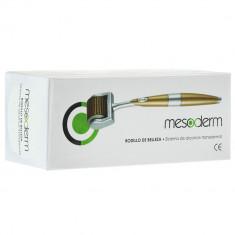 Mesoderm массажер Дермароллер модель Face F001