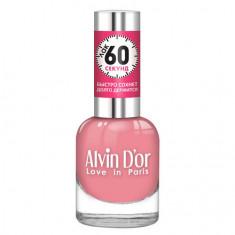 Alvin D'or, Лак «60 секунд» №11