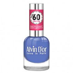 Alvin D'or, Лак «60 секунд» №31