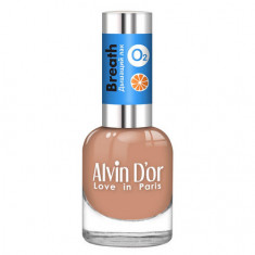 Alvin D'or, Лак Breath №30