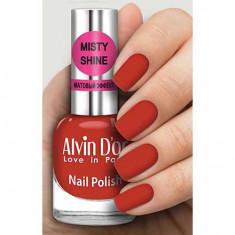 Alvin D`or, Лак Misty shine №538 Alvin D'or
