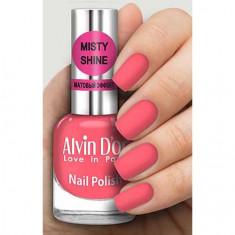 Alvin D`or, Лак Misty shine №519 Alvin D'or