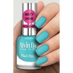 Alvin D`or, Лак Misty shine №545 Alvin D'or