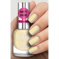 Alvin D`or, Лак Misty shine №515 Alvin D'or