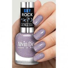 Alvin D'or, Лак Sky Rock, тон 6511