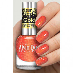 Alvin D'or, Лак Sun Gold, тон 6405