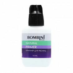 Bombini, Праймер для ресниц Natural, 15 мл
