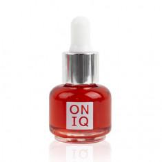 ONIQ, Масло для кутикулы «Морозная клюква», 15 мл