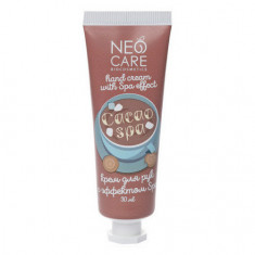 Levrana, Крем для рук Neo Care Cacao SPA, 30 мл