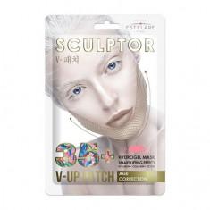 Estelare, Маска для лица Sculptor «Профилактика старения», 35+, 11 г