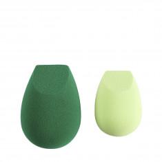 ECOTOOLS Набор спонжей для макияжа / Perfecting Blender Duo