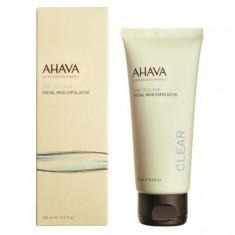 Ахава (Ahava) Time To Clear Грязевый пилинг для лица 100мл AHAVA косметика
