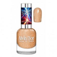 Alvin D'or, Лак Laser Show №10