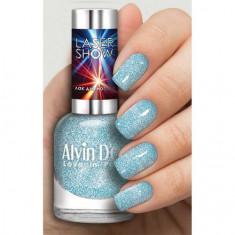 Alvin D'or, Лак Laser Show №12
