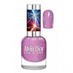 Alvin D'or, Лак Laser Show №07