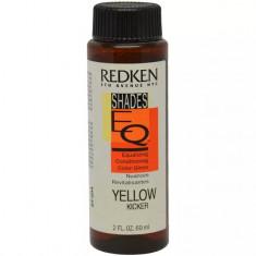 Redken Shades EQ Kicker желтый 60мл N6