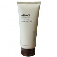Ахава (Ahava) Deadsea Water Минеральный гель для душа 200мл AHAVA косметика