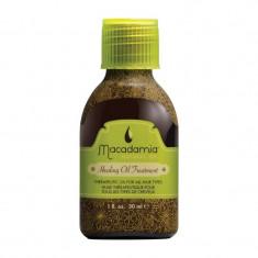 Макадамия (Macadamia) Уход восстанавливающий с маслом арганы и макадамии 30мл