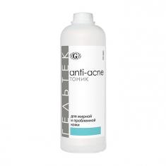 ГЕЛЬТЕК Тоник для жирной и проблемной кожи / Anti-acne 1000 г