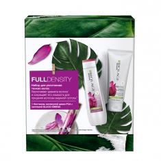 BIOLAGE Набор для уплотнения волос (шампунь 250 мл, кондиционер 200 мл) FULLDENSITY