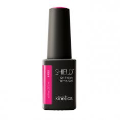 KINETICS 498N гель-лак для ногтей / SHIELD Unfreeze 15 мл