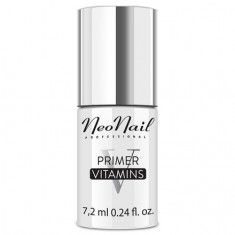 NeoNail, Праймер Vitamins, 7,2 мл NeoNail Professional