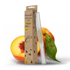 Cosmake, Масло-карандаш для кутикулы Peach, 2 мл
