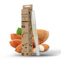 Cosmake, Масло-карандаш для кутикулы Almond, 2 мл