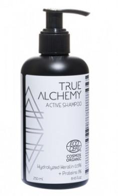 Шампунь True Alchemy Hydrolyzed Keratin 0,3% + Proteins 1% 250мл