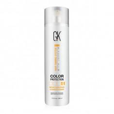 Global Keratin Кондиционер увлажняющий с защитой цвета волос 1000мл
