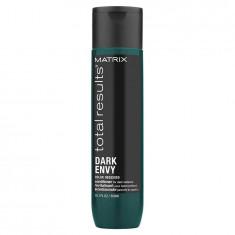 Matrix Тотал Резалтс Dark Envy Кондиционер для блеска темных волос 300мл