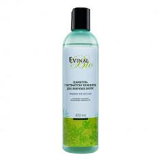 Evinal Bio шампунь с экстрактом плаценты для жирных волос 300мл