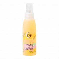 Greenini Суперфуд фруктовая вода для тела и волос 100мл