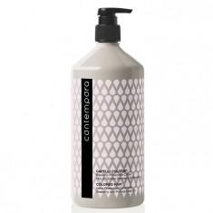 Barex Кондиционер для сохранения цвета с маслом облепихи и маслом граната 1000мл