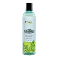 Evinal Bio шампунь с экстрактом плаценты для окрашенных волос и волос с химической завивкой 300мл