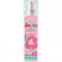 Алиса Спрей-кондиционер для волос для детей легкое расчесывание 140мл АЛИСА