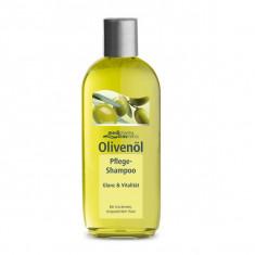Medipharma Cosmetics Olivenol intensiv шампунь для сухих и непослушных волос 200мл