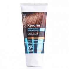 Dr. Sante Keratin Бальзам для тусклых и ломких волос 200мл