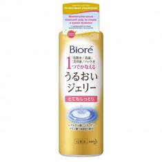 Biore Крем-гель для лица интенсивное увлажнение 180мл