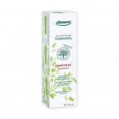 Alkmene зубная паста чайное дерево 100мл