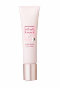 Корректор для лица универсальный Sana Skin day flawless nude concealer SPF20 PA++ тон 1 15г