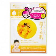 Маска для лица с пчелиным ядом Sunsmile Bee venom face mask 23мл