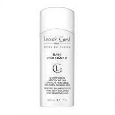 Leonor Greyl ванна-шампунь восстанавливающая с витаминами 200мл