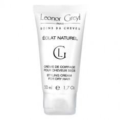 Leonor Greyl крем-блеск для волос 50мл
