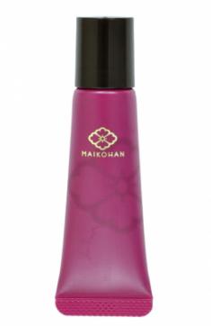 Тинт для губ жидкий полуматовый Sana Maikohan liquid matte тон 04 винный 11г