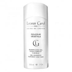 Шампунь-крем мужской для волос и тела Leonor Greyl 200 мл Librederm