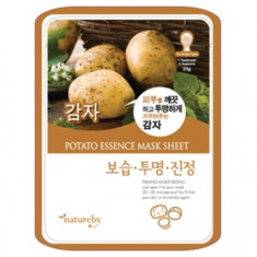 Natureby, Маска для лица Potato Essence, 23 г